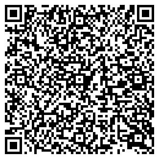 QR-код с контактной информацией организации МАРСЕЛЬ ФРАНЦУЗСКИЙ САЛОН КРАСОТЫ