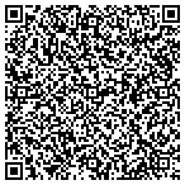 QR-код с контактной информацией организации ШКОЛА-СТУДИЯ ЮЛИИ ФЕДОТОВОЙ