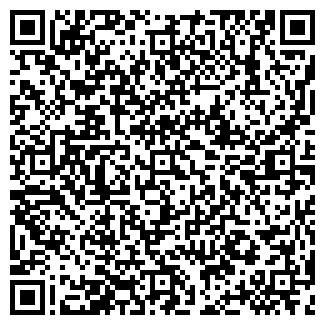 QR-код с контактной информацией организации ООО РОКАДА-БАНК