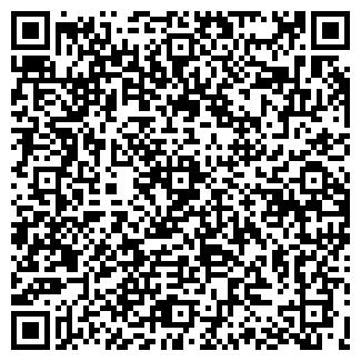 QR-код с контактной информацией организации ИП ТРИУМФ