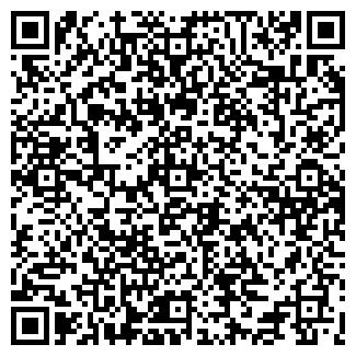 QR-код с контактной информацией организации КОЛЛАЖ
