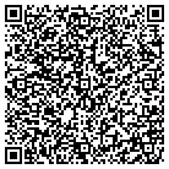 QR-код с контактной информацией организации САЛОН-АТЕЛЬЕ ООО МАНУФАКТУРА