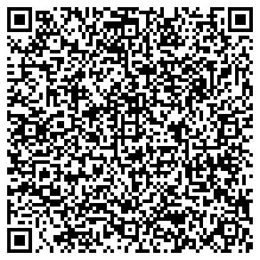 QR-код с контактной информацией организации ЗАО «БУРВОДСТРОЙ»