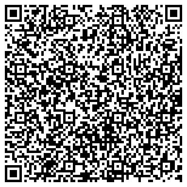 QR-код с контактной информацией организации ИП СТЕКЛОДИЗАЙН