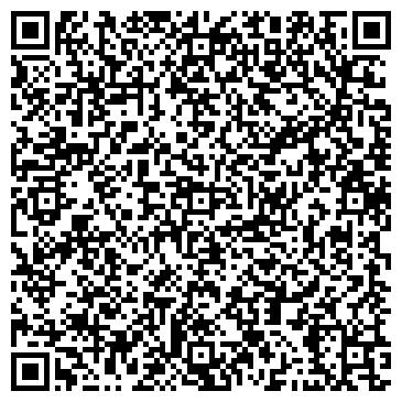 """QR-код с контактной информацией организации ООО Зеркальная фабрика """"Стеклокомплект"""""""
