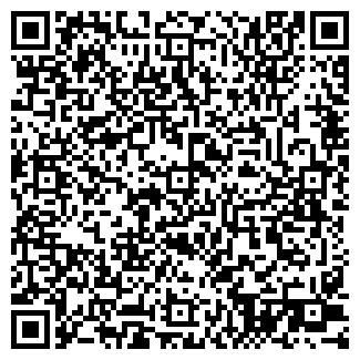QR-код с контактной информацией организации ООО МИТЕХ-АКВА