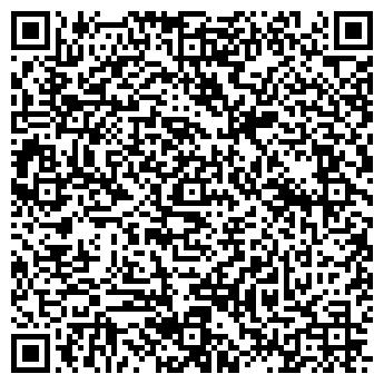 QR-код с контактной информацией организации ООО СВЯЗЬ-СЕРВИС-ИРГА