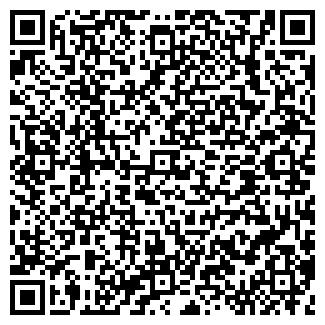 QR-код с контактной информацией организации ООО ТЕХННОСТРОЙ