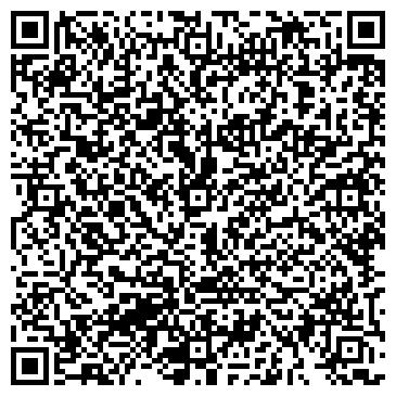 QR-код с контактной информацией организации АТЕЛЬЕ ДЕРЕВЯННЫХ КОНСТРУКЦИЙ