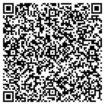 QR-код с контактной информацией организации ПТУ 8 ПРИБОРОСТРОЕНИЯ МИНСКОЕ