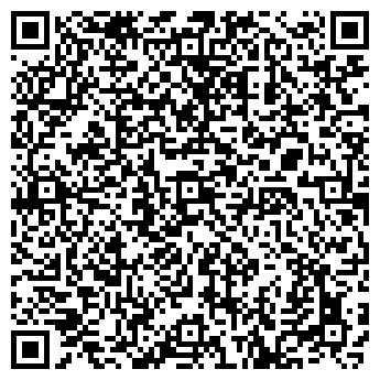 QR-код с контактной информацией организации КИНОФОНД РЯЗАНСКОЙ ОБЛАСТИ