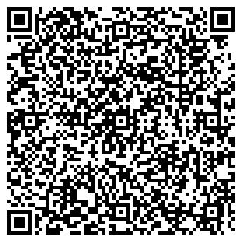 QR-код с контактной информацией организации ВОЗДУШНЫЙ ПРАЗДНИК