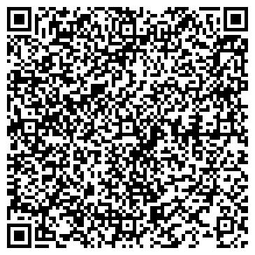 QR-код с контактной информацией организации ООО МИНИСТЕРСТВО СЧАСТЬЯ