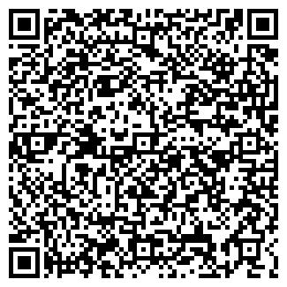 QR-код с контактной информацией организации DJ MЭR & КОЛЛЕГИ