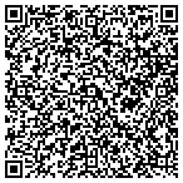 QR-код с контактной информацией организации ОЧАРОВАНИЕ СВАДЕБНОЕ АГЕНТСТВО