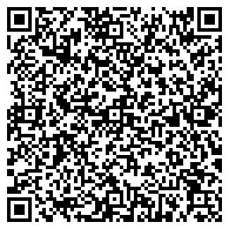 QR-код с контактной информацией организации ФОТОГРАФИЯ МОНРО