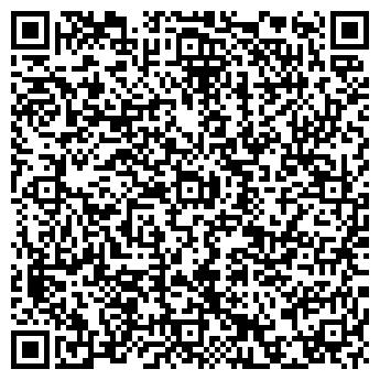 QR-код с контактной информацией организации ФОТОГРАФИЯ НА БРОННОЙ, ООО