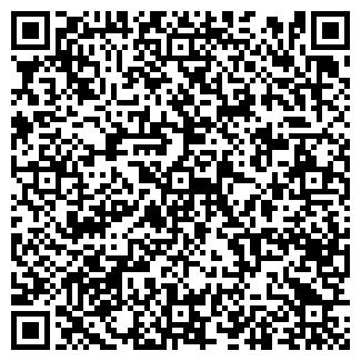 QR-код с контактной информацией организации ООО СЛУЖБА СЕМЬИ