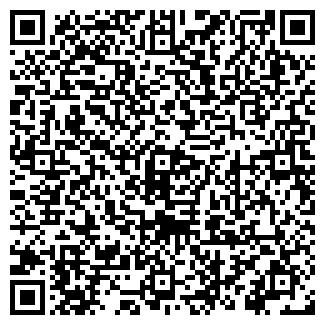 QR-код с контактной информацией организации НОЛ