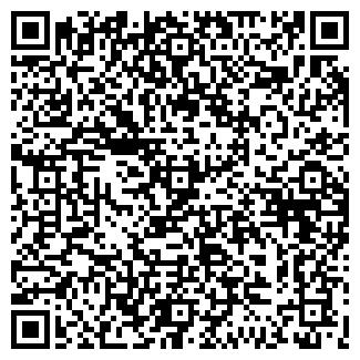 QR-код с контактной информацией организации ООО ДИСКАН