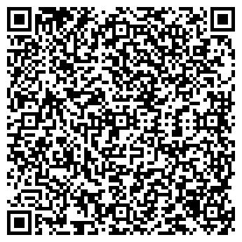 QR-код с контактной информацией организации ООО КОМРЕЛ СЕРВИС