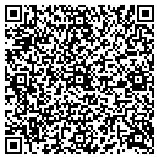QR-код с контактной информацией организации ООО КОПЛАНД