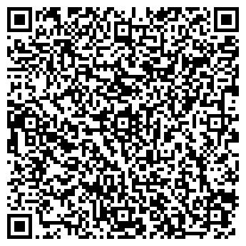 QR-код с контактной информацией организации ИНФОСТ ПРОЕКТ, ООО