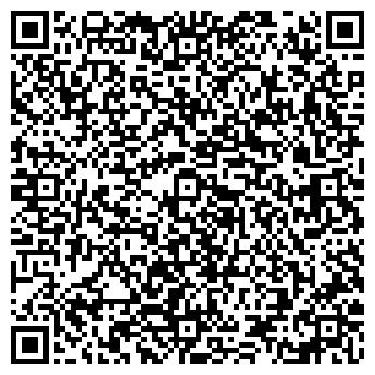 QR-код с контактной информацией организации РЕДАКЦИЯ ЖУРНАЛА ТЕНДЕР
