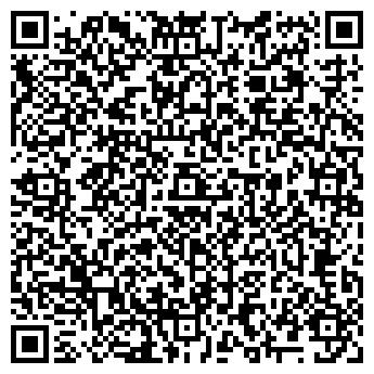 QR-код с контактной информацией организации ООО ЛАБОРАТОРИЯ БАЗ ДАННЫХ