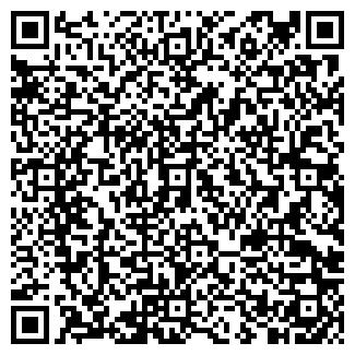 QR-код с контактной информацией организации SILENTIUM