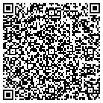 QR-код с контактной информацией организации КОНСУЛЬТАНТ-ОКА, ООО