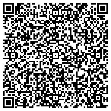 QR-код с контактной информацией организации РЕДАКЦИЯ РАДИОПРОГРАММЫ РУССКОЕ РАДИО ООО