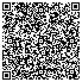 QR-код с контактной информацией организации ООО ДОМ-1
