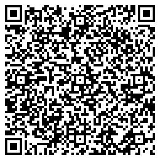 QR-код с контактной информацией организации ДАЙНА ЛЮКС, ООО