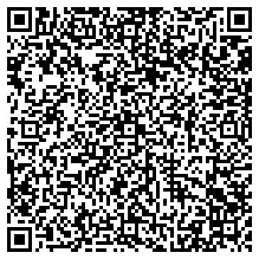 QR-код с контактной информацией организации КОВРЫ, МАГАЗИН ООО ДОМ-САД-ОГОРОД