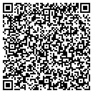 QR-код с контактной информацией организации КУЗНЕЦОВА Е.В.