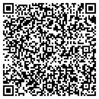 QR-код с контактной информацией организации ОКТИМ