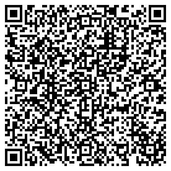 QR-код с контактной информацией организации МАГАЗИН ООО ТОРГОДЕЖДА