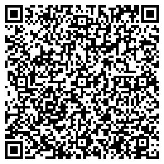 QR-код с контактной информацией организации ЗОЛОТОЕ РУСЛО