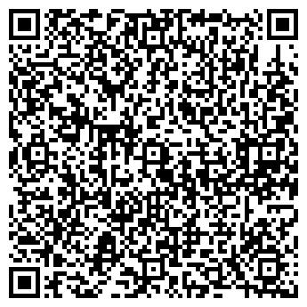 QR-код с контактной информацией организации КОЖГАЛАНТЕРЕЯ ПРИОКСКАЯ