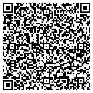QR-код с контактной информацией организации БЕРЕЗОВСКАЯ Л.М.