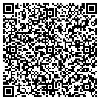 QR-код с контактной информацией организации ООО КЛУБ-КЕРАМИКА