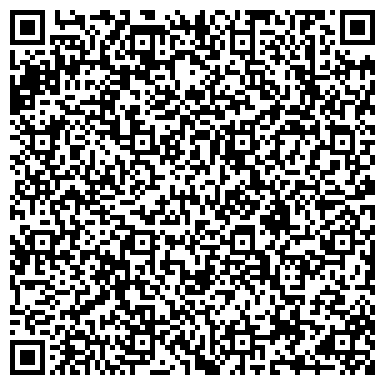 QR-код с контактной информацией организации ИП БЕНЗОМАРКЕТ магазин - СЦ