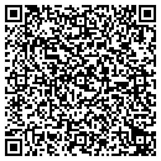 QR-код с контактной информацией организации ЛОДИ
