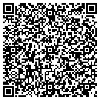 QR-код с контактной информацией организации ООО ТЕХНОРОМ