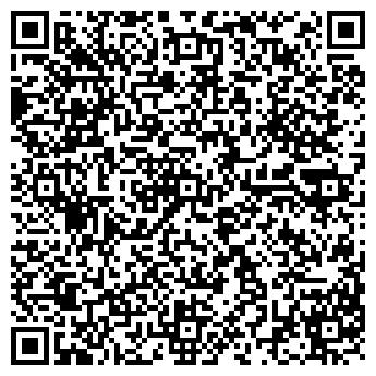 QR-код с контактной информацией организации КНИЖНЫЙ МАГАЗИН ООО МУЗА