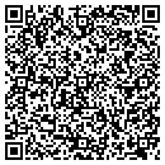 QR-код с контактной информацией организации ЛЕКСИКОН