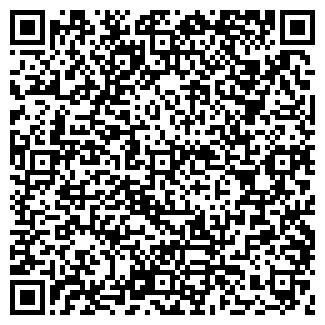 QR-код с контактной информацией организации МУЗА, ООО
