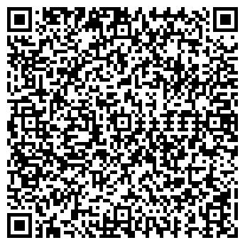 QR-код с контактной информацией организации ЗООМАГАЗИН АИСТ