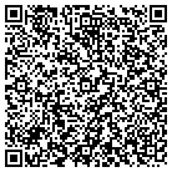 QR-код с контактной информацией организации ЗЕНЕКА, АНГЛИЙСКАЯ ФИРМА